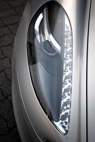 2010 Aston Martin Rapide 6.0 V12 30