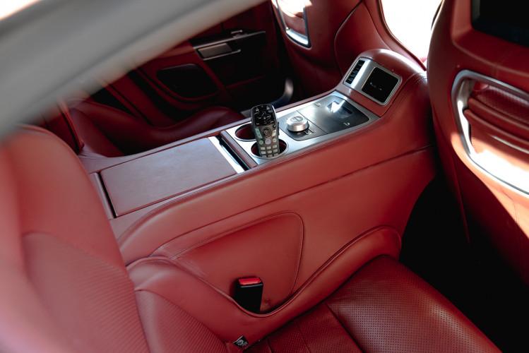 2010 Aston Martin Rapide 6.0 V12 41