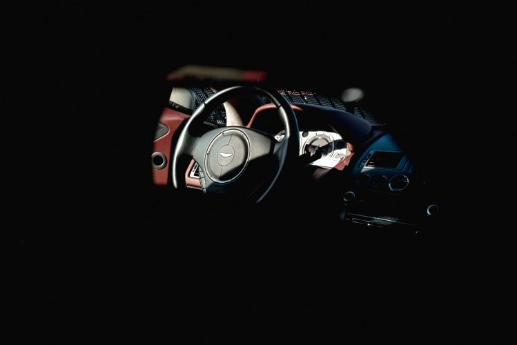 2010 Aston Martin Rapide 6.0 V12 44