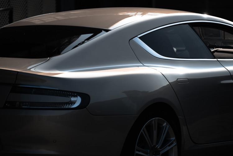2010 Aston Martin Rapide 6.0 V12 62