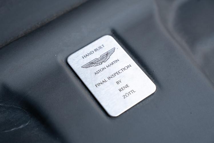 2010 Aston Martin Rapide 6.0 V12 71