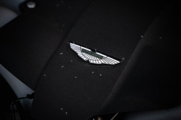 2010 Aston Martin Rapide 6.0 V12 74