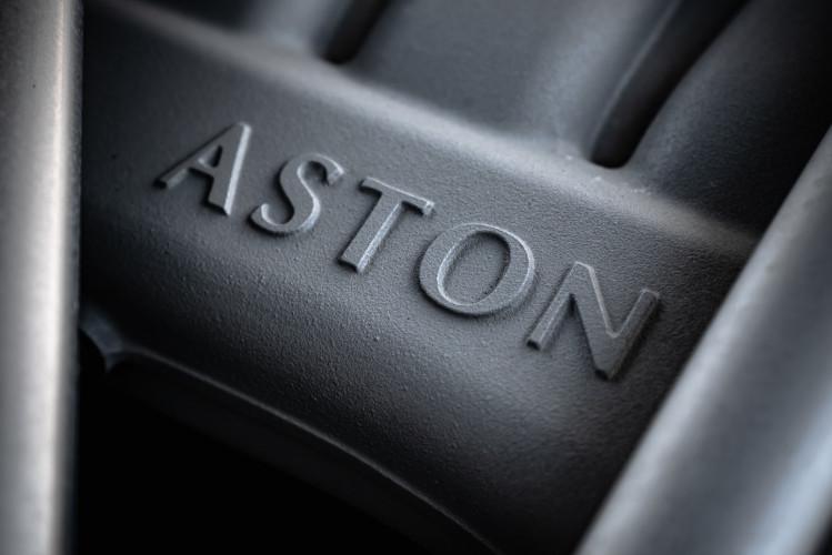2010 Aston Martin Rapide 6.0 V12 75