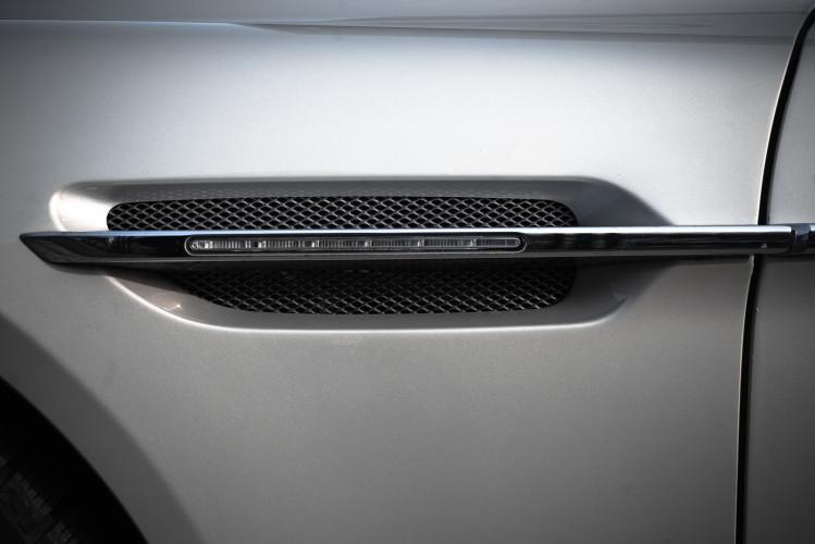 2010 Aston Martin Rapide 6.0 V12 21