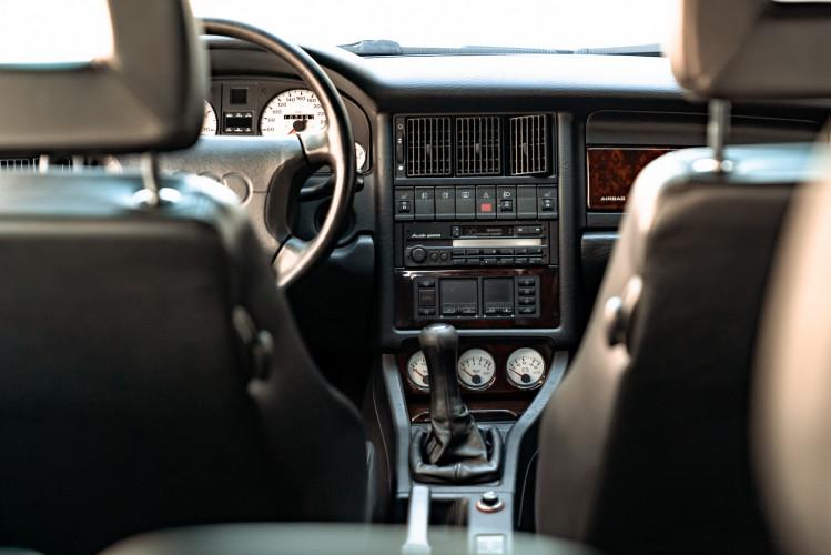 1994 AUDI RS2 Avant 12