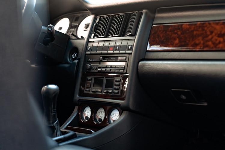 1994 AUDI RS2 Avant 27