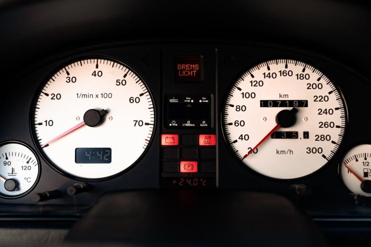 1994 AUDI RS2 Avant 29