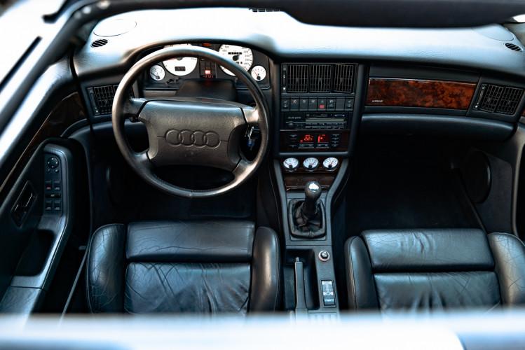 1994 AUDI RS2 Avant 20