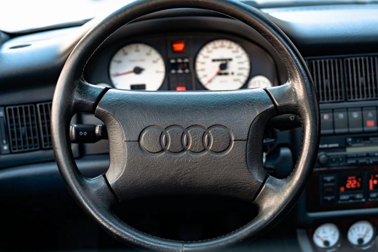 1994 AUDI RS2 Avant 30