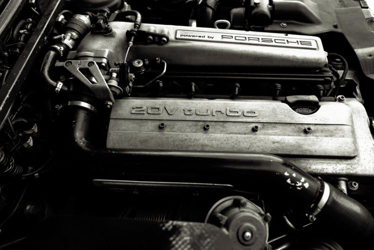 1994 AUDI RS2 Avant 32