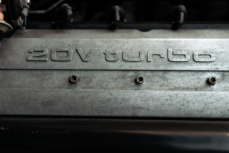1994 AUDI RS2 Avant 31