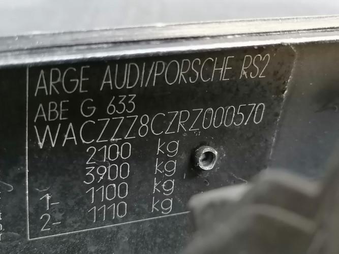 1994 AUDI RS2 Avant 39