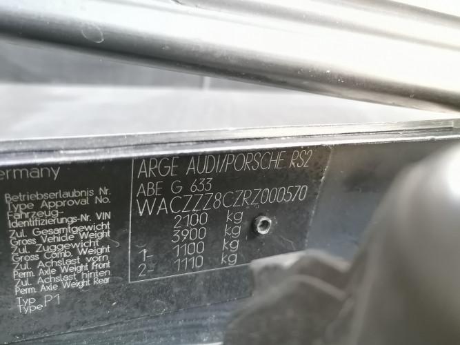 1994 AUDI RS2 Avant 40