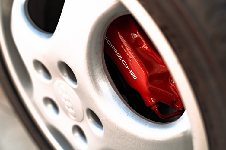 1994 AUDI RS2 Avant 7