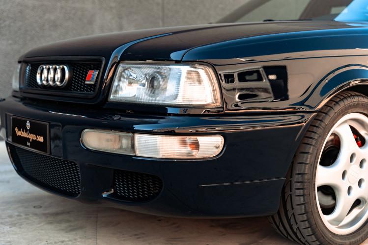 1994 AUDI RS2 Avant 4