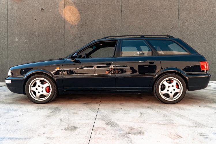 1994 AUDI RS2 Avant 1