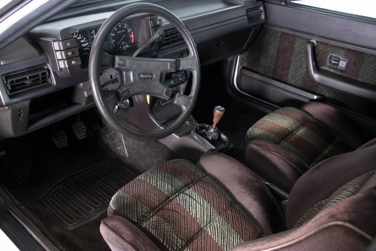 1982 Audi Quattro 12