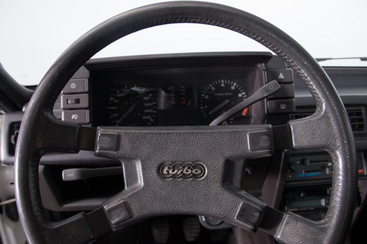1982 Audi Quattro 14