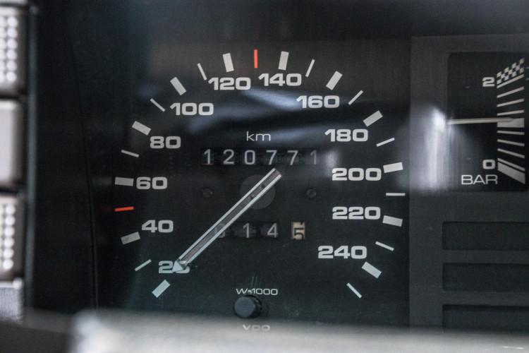1982 Audi Quattro 15