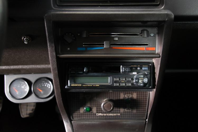 1982 Audi Quattro 16
