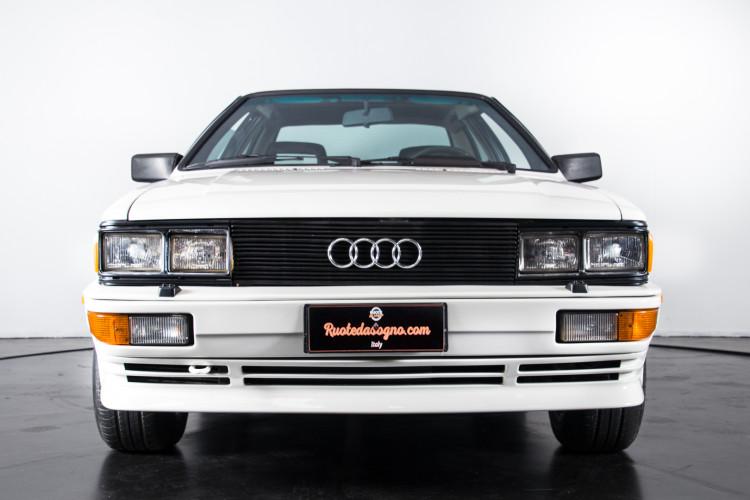1982 Audi Quattro 9