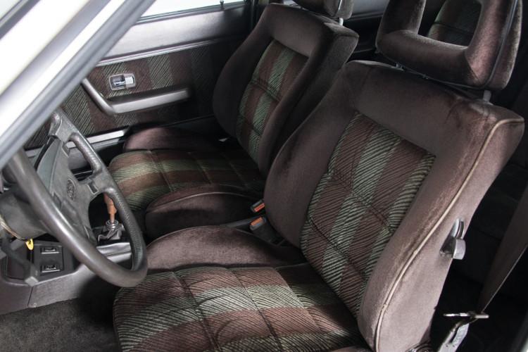 1982 Audi Quattro 20