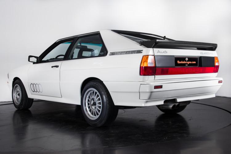 1982 Audi Quattro 3