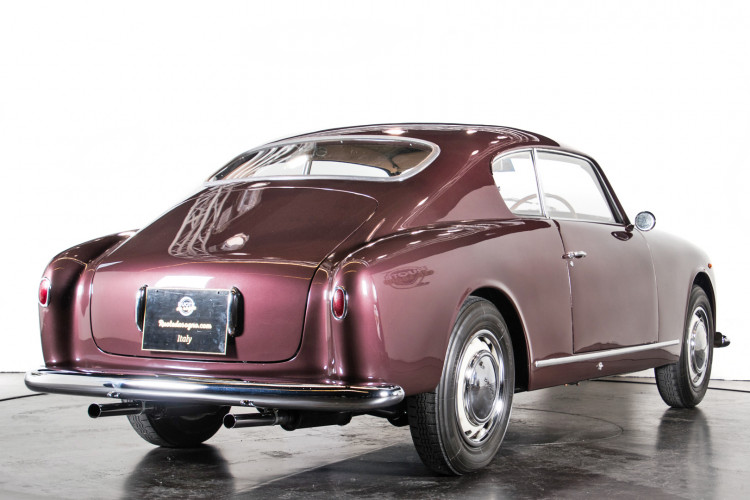 1952 Lancia Aurelia B20 II Serie 40
