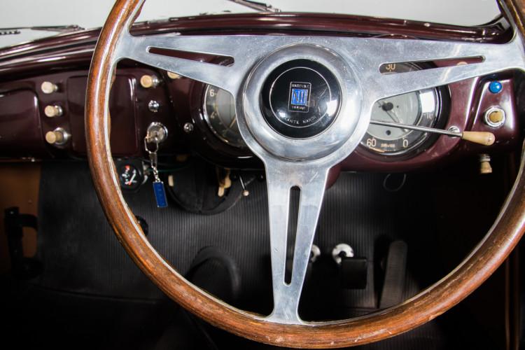 1952 Lancia Aurelia B20 II Serie 33