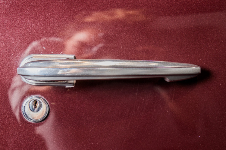 1952 Lancia Aurelia B20 II Serie 16