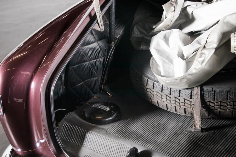 1952 Lancia Aurelia B20 II Serie 46