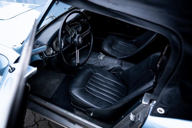 1957 Austin-Healey 100/6 30