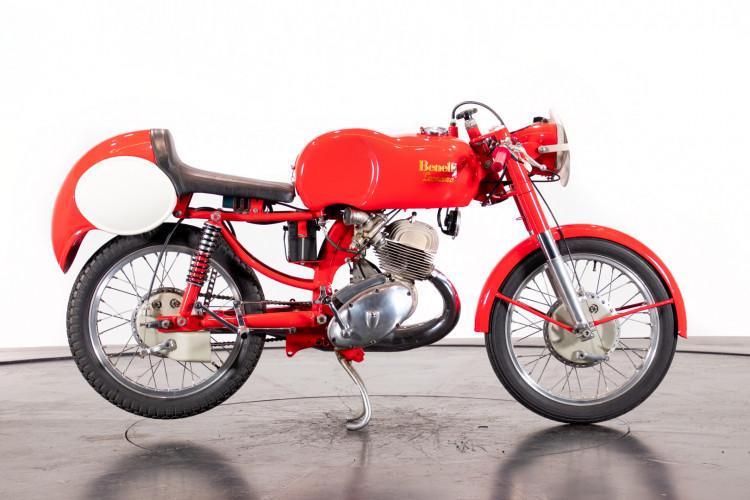 1954 Benelli Leoncino Bassotto 1