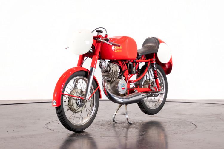 1954 Benelli Leoncino Bassotto 2