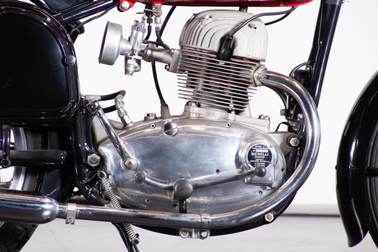 1955 Benelli Leonessa 250 4