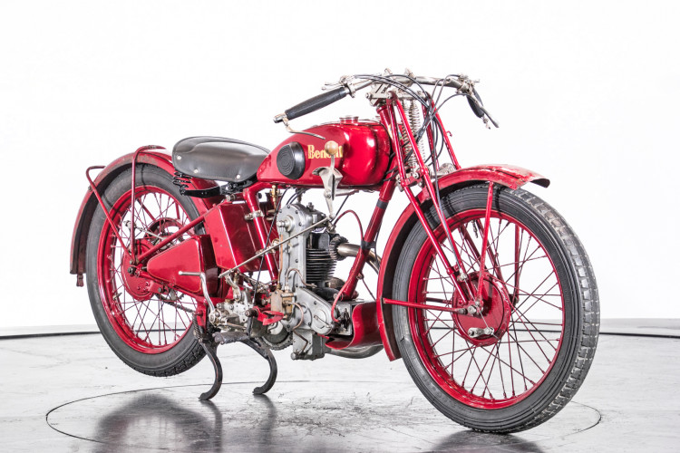 1930 Benelli 175 3