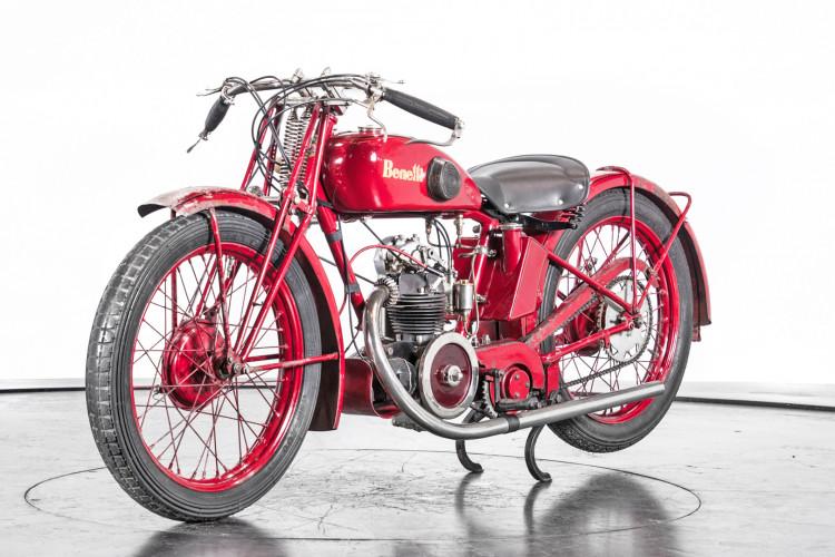1930 Benelli 175 1