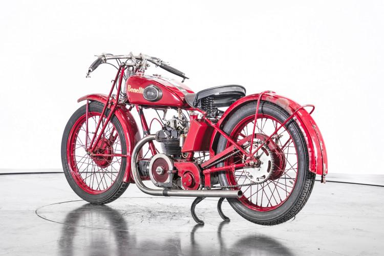 1930 Benelli 175 6
