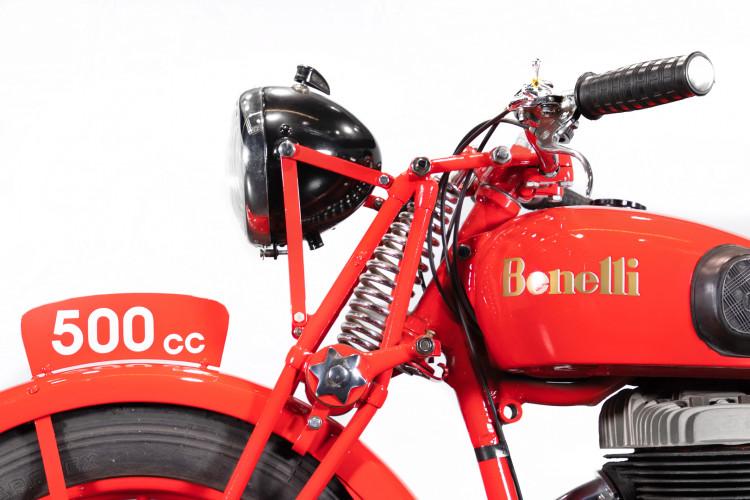 1940 Benelli 500 Valvole Laterali 14