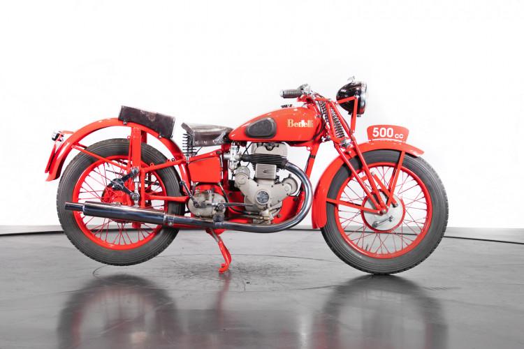 1940 Benelli 500 Valvole Laterali 4