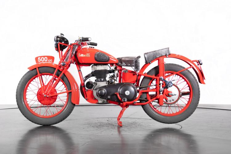 1940 Benelli 500 Valvole Laterali 0