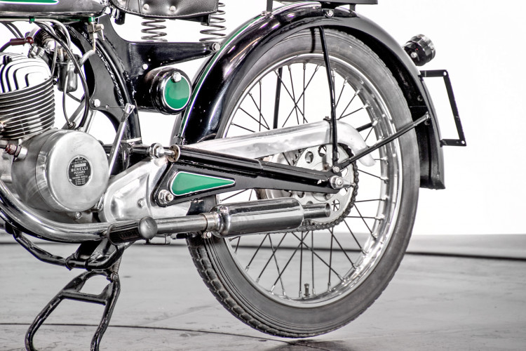 1950 Benelli Letizia 98 8