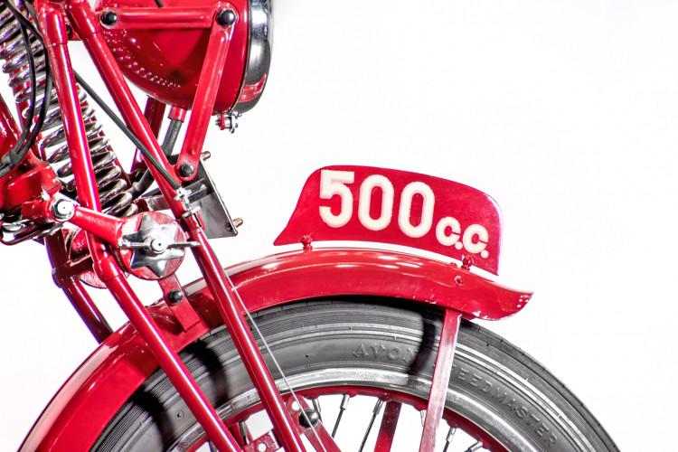 1939 Benelli 500 4TS 13
