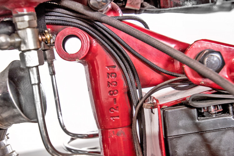 1939 Benelli 500 4TS 18