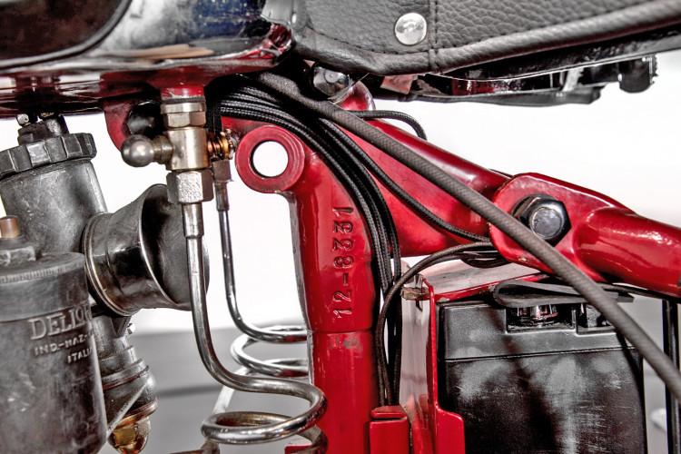 1939 Benelli 500 4TS 20