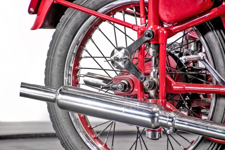 1939 Benelli 500 4TS 11