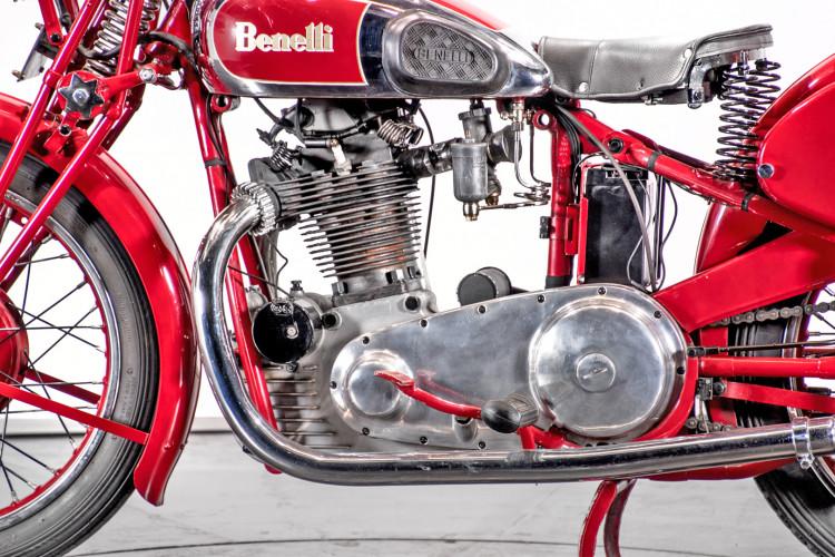 1939 Benelli 500 4TS 9