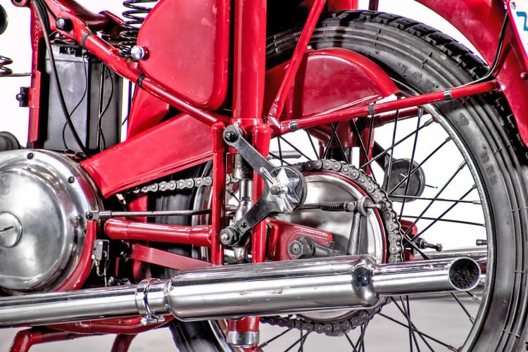 1939 Benelli 500 4TS 10