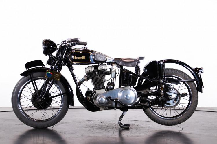 1940 Benelli VTA 0