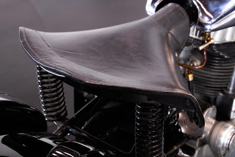 1940 Benelli VTA 13